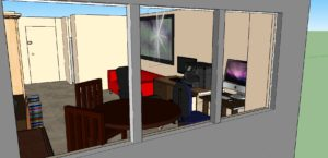 50 W 97 ST Living Room_01